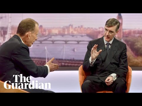 Jacob Rees-Mogg: 'Nothing is agreed until everything is agreed'