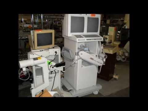 Centurion Service Group medical equipment auction Oct. 21 and 22
