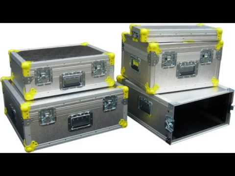 Best Flight Cases Products
