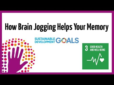 How Brain Jogging Helps Your Memory