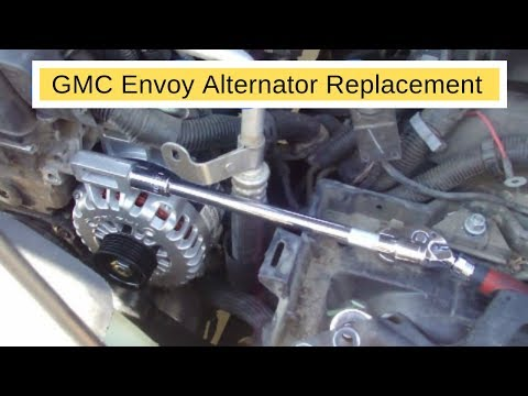 Learn how to change an Alternator - Simple, Easy & Fast  # 1 reason your car battery won't charge