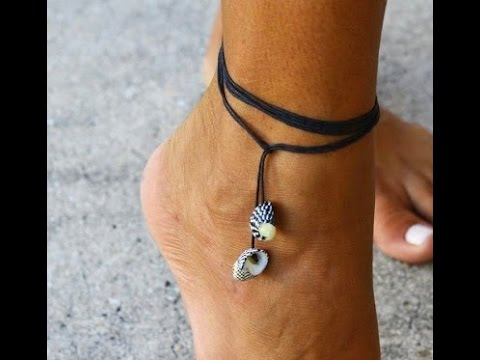 15 DIY Shell Jewelry Ideas