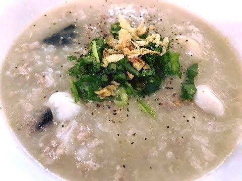 IP Chao Thit Bam Hot Vit Bac Thao Bao Ngu