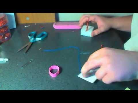 Making a Homemade Telegraph