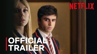 Download Elite Season 2 | Official Trailer | Netflix Video