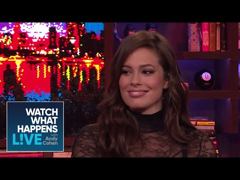 When Did Ashley Graham Lose Her Virginity? | WWHL