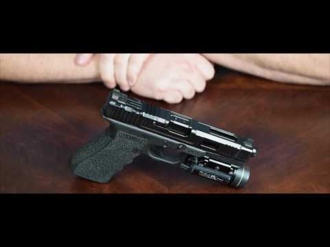 Fowler Industries Glock 17 Mark II Review