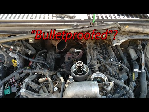 How to tell if your 6.0 Powerstroke has been