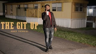 Download Blanco Brown - The Git Up (Tutorial) Video