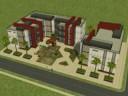 The Sims 2 - Destiny Units Building Process