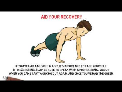 Aid Your Recovery