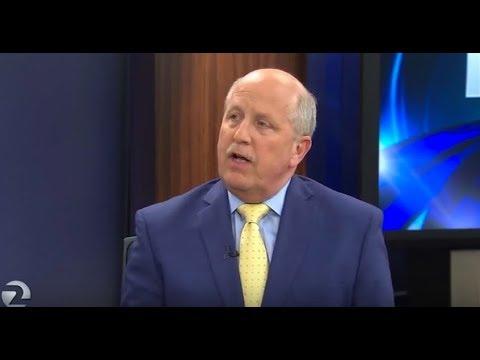 Gun Violence and Gun Control 3-14-18 at 4 PM with Brian Sobel, TV Analyst