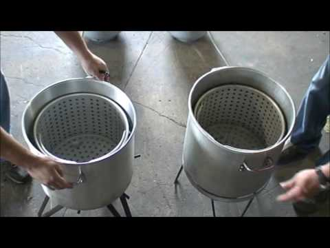 Jet Burner vs Cast Iron Burner