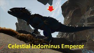 """ARK: Extinction Mod #65 - Mình Đã Tame Được Khủng Long Bạo Chúa """"Celestial Indominus Emperor"""" 🤩"""