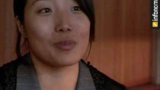 Younghee Jung, Nokia product designer