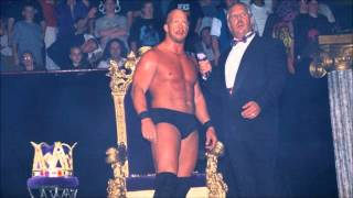 WWE King Of The Ring Winners 1985 - 2012