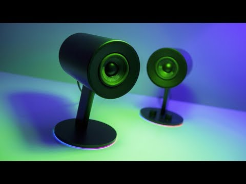 Razer Nommo Speakers - REALLY Worth $150?