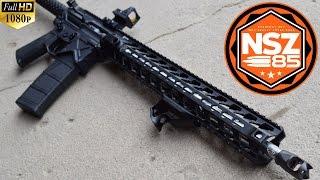 Download AR-15 - Lightweight Upper Build - Battle Arms (Pt. 2) Video