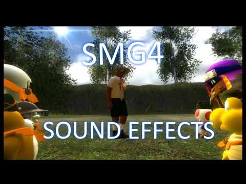 SMG4 SOUND EFFECT - I WANT THAT HAT!