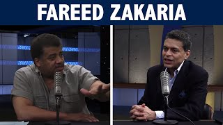 Full Episode | Let's Make America Smart Again, with Fareed Zakaria
