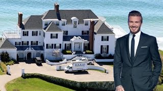 Stars and Sports Presents Top 10 Most Expensive Homes of Pro Athletes.(https://www.youtube.com/watch?v=76_xPfJrVHs).Expensive homes expensive cars and expensive stuffs are the hobby and necessity of Rich people . From David Beckham house to Michael Jordan house are listed in the video. The homes of  the celebrities are most expensive and luxurious in the price manner.   Facebook : http://www.facebook.com/starsnsports Twitter: http://www.twitter.com/starsnsports SUBSCRIBE : http://www.youtube.com/starsnsports  Enjoy watching the video :-) cheers :-)  Here is the list of top 10 most expensive homes of Pro Athletes : 10. Derek Jeter 9. Chris Bosh  8. Anna Kournikova 7. Michael Jordan 6. Joe Montana  5. Alex Rodriguez  4. David Beckham 3. Tom Brady 2. Greg Norman 1. Tiger Woods  ---------------------------------------------------------------------------------------  Thanks for watching   Please Like comment and subscribe for More informative and Awesome videos.