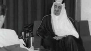 Saudi Arabia Under King Faisal 2 وثائقي عن الملك فيصل