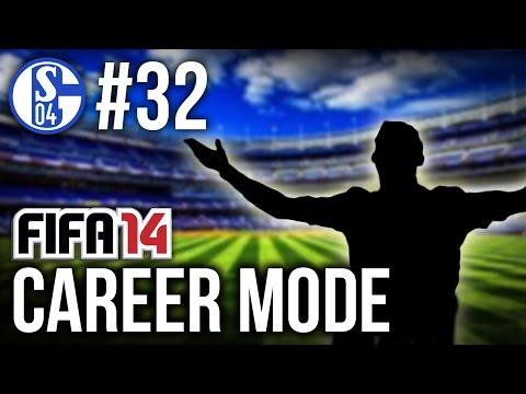 FIFA 14: Career Mode - Schalke #32 - WHAT A GOAL!