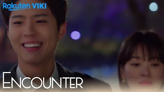 Encounter - EP6   First Time Holding Hands [Eng Sub]