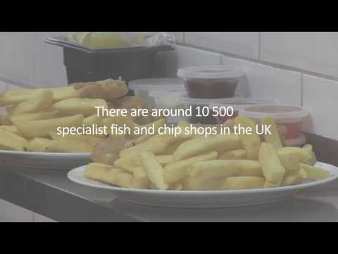 More than 150 years of Fish and Chips!