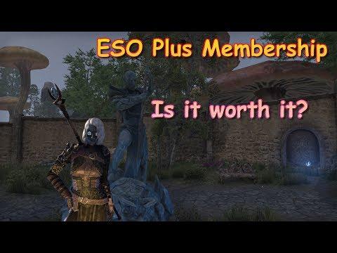ESO Plus - Is it worth it?