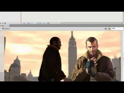 Learn Adobe Flash Professional CS5   Part 29