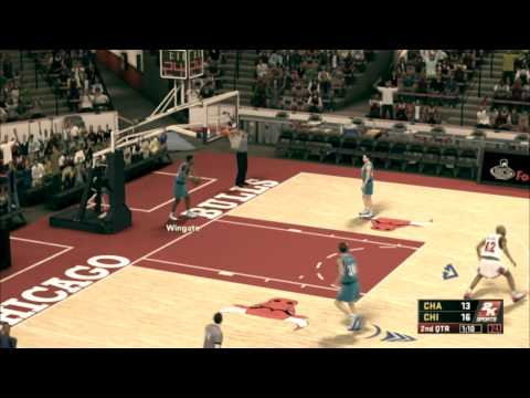 How to unlock legend teams in NBA 2k12.MP4