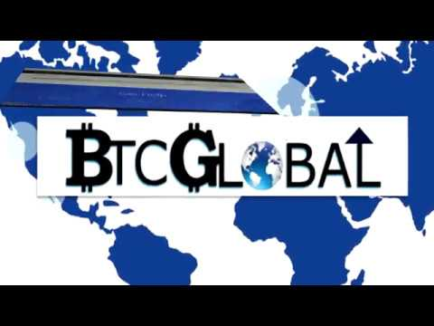 BTC Global Team Review - The Correct Way To Register Your Account (USA to South Africa)