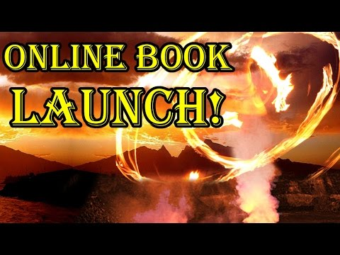 LIVE! Tale of the Hawaiian Night-Marchers Online Book Launch