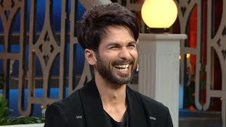 The Kapil Sharma Show - Movie Kabir Singh Episode Uncensored Footage | Shahid Kapoor, Kiara Advani