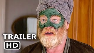 HAMPSTEAD Trailer (2019) Comedy Movie