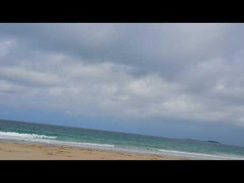 Down on the beach 1