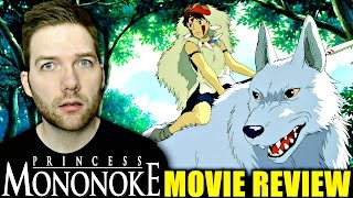 Princess Mononoke - Movie Review