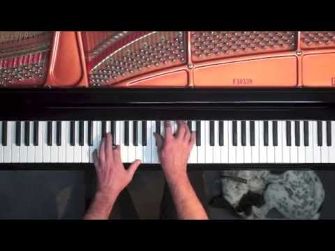 Apple iMovie Piano Track