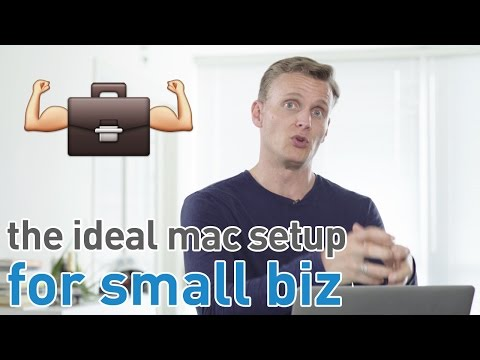 6 Essential Mac Tips to Run your Business