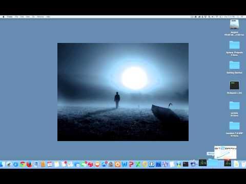 Speeding Up & Maintaining Mac OS X (Yosemite)