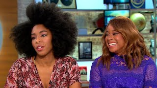 Download ″2 Dope Queens″ hosts on tackling racism, their ″instant chemistry″ Video