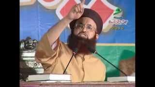 Debate Challenge to Hafiz Saeed and Prof. Sajid Meer - Umar Siddiq Kay Challenge Ka Jawab