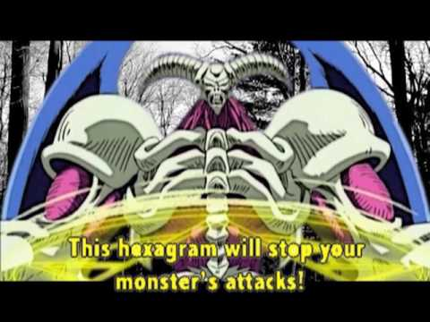Yu-Gi-Oh! Devolution Episode 1: An Enemy Appears! The Wanderer vs. The Hood