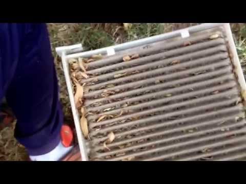 Toyota Prius Cabin Air Filter Replacement. In Less than 1 Minute