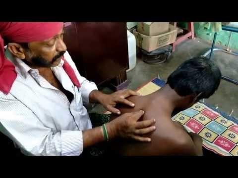 Shoulder | Neck Pain Relief | Cure | Varma Treatment | Varma Sathish (Contact +91 9380363691)