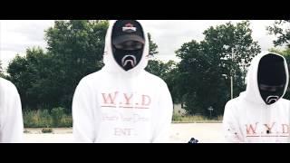 "W.Y.D - ""FGE Cypher"" (Remix)"