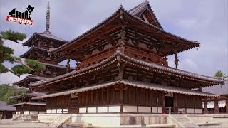 Building Without Nails: The Genius of Japanese Carpentry | China Uncensored