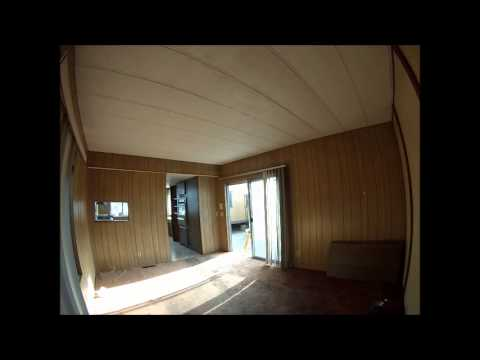 12x56 Mobile Home For Sale- $7,000