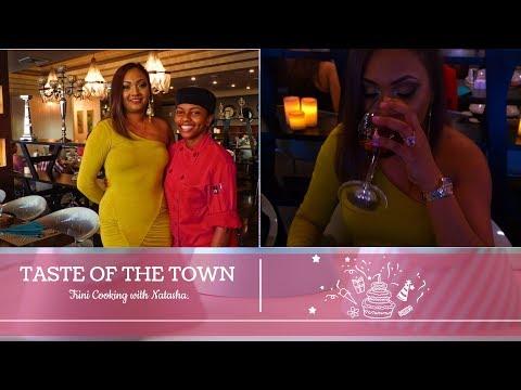 Krave Slide Show - Taste of D Town